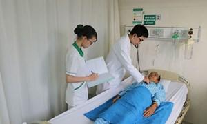 Thống nhất giá dịch vụ khám, chữa bệnh