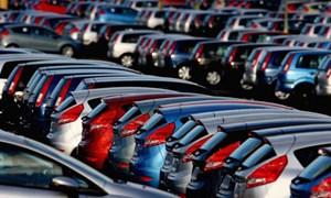 [Infographic] Những ô tô ít người Việt mua nhất trong tháng cuối năm 2018