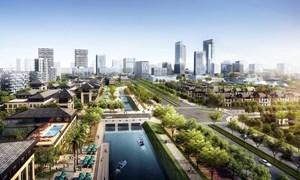 Tiêu điểm thị trường bất động sản nhà ở và tiềm năng ở khu Đông TP. Hồ Chí Minh