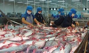 Khoảng cách vỡ nợ của doanh nghiệp thủy sản trên thị trường chứng khoán Việt Nam