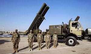Nga không giao Iskander-M nhưng Syria đã có sẵn vũ khí khiến Israel