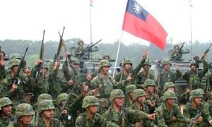 [Video] 4 đợt tập trận của Đài Loan đối phó nguy cơ Trung Quốc tấn công