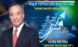 Năm 2019, kinh tế Việt Nam phải thoát khỏi vùng