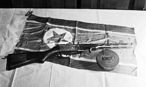 Khẩu súng huyền thoại của Liên Xô trong cuộc chiến Vệ quốc vĩ đại