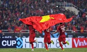 [Video] Fox Sport Asia bình chọn 3 cầu thủ Việt Nam nổi bật sau trận thắng Jordan