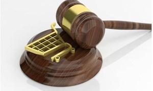 Pháp luật các nước về thương mại điện tử:Chợ ảo lợi nhuận thật