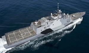 USS Freedom - Lớp tàu tuần duyên công thủ toàn diện của Mỹ