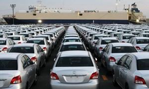 [Video] Ô tô nhập khẩu tăng mạnh trở lại dịp Tết