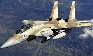 Chuyên gia Nga giải thích lý do S-300 Syria chưa bắn hạ máy bay Israel dù