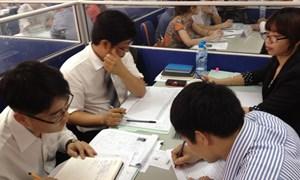 Nghiên cứu sự hài lòng của người lao động đến giao dịch tại Trung tâm Dịch vụ việc làm tỉnh Vĩnh Long