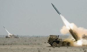 4 loại vũ khí Mỹ bị Nga cáo buộc vi phạm hiệp ước INF