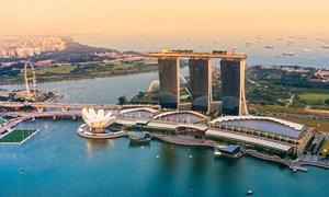 [Video] Công thức làm giàu của Singapore