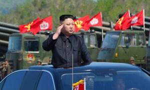[Video] Các phương án di chuyển tới Việt Nam của ông Kim Jong-un