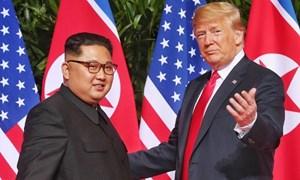 [Video] Lợi thế của Việt Nam trong việc tổ chức hội nghị Trump - Kim