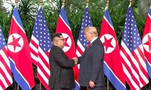 [Infographic] Vì sao Việt Nam là nơi đăng cai hội nghị thượng đỉnh Mỹ-Triều?