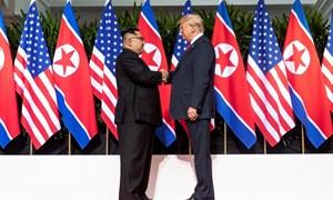 [Infographic] Dự báo kịch bản Hội nghị thượng đỉnh Mỹ-Triều lần hai
