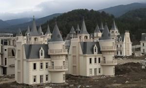 Những dự án bất động sản đình đám thất bại trên thế giới