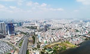Đánh giá mức độ hấp dẫn đầu tư tại một số khu vực ở thị trường bất động sản TP. Hồ Chí Minh