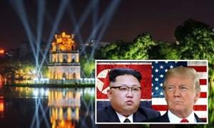 [Video] Thượng đỉnh Trump - Kim: Công tác chuẩn bị gấp rút