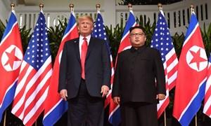 [Infographic] Hai kỳ vọng lớn tại thượng đỉnh Mỹ - Triều lần 2