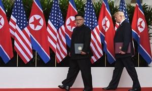 [Infographic] Hà Nội đã sẵn sàng cho Thượng đỉnh Mỹ-Triều lần 2