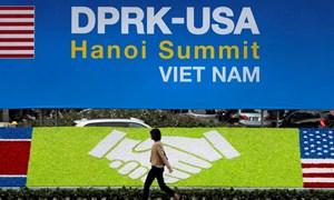 [Video] 100% công an Hà Nội được huy động bảo vệ thượng đỉnh Mỹ - Triều