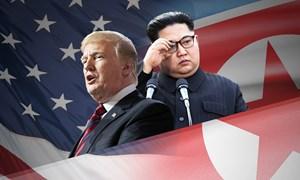 [Infographic] Những dự báo về Thượng đỉnh Mỹ - Triều lần 2
