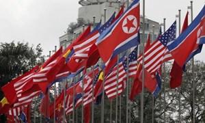 [Infographic] Thượng đỉnh Mỹ-Triều lần 2: Thế giới đánh giá cao vai trò, vị thế Việt Nam