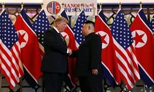 [Infographic] Dư luận thế giới sau Hội nghị Thượng đỉnh Mỹ-Triều lần 2