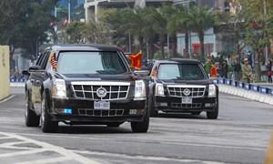 Những điểm đặc biệt trên Quái thú của Trump ở Việt Nam