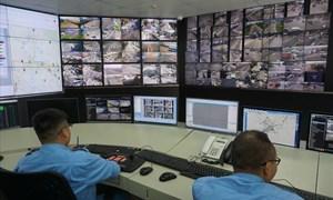 [Video] Trung tâm điều khiển giao thông TP. Hồ Chí Minh hoạt động như thế nào