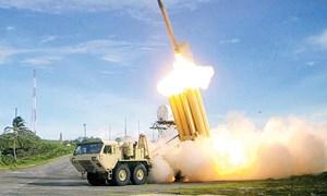 [Video] Tính năng lá chắn tên lửa được Mỹ lần đầu triển khai tại Israel