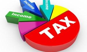 [Infographic] Căn cứ tính thuế đối với Thu nhập chịu thuế từ tiền lương, tiền công