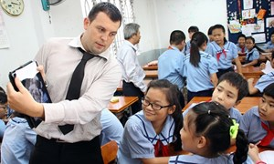 Hướng dẫn thu bảo hiểm xã hội với lao động nước ngoài