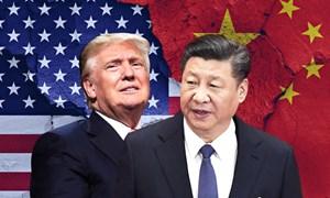 Một năm Cuộc chiến thương mại Mỹ-Trung: Liệu đã đến hồi kết?