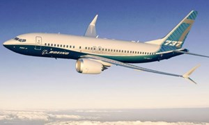 Tranh cãi về công nghệ tự động trên máy bay sau hai vụ rơi Boeing Max 8