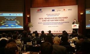 Việt Nam cần cải cách hơn nữa để tiến lên thịnh cường