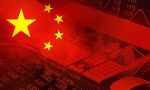 Trung Quốc đối phó với đà giảm tốc