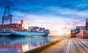 [Infographic] Xuất nhập khẩu của Việt Nam với 10 nước thành viên CPTPP