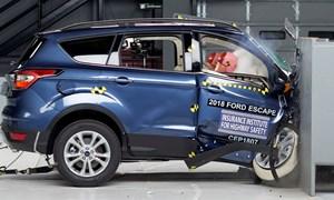 [Video] Ô tô được thử nghiệm an toàn như thế nào?
