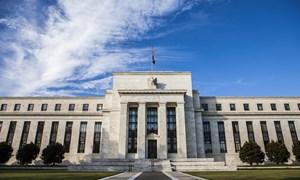 [Infographic] Ngân hàng Dự trữ Liên bang Mỹ giữ nguyên lãi suất cơ bản