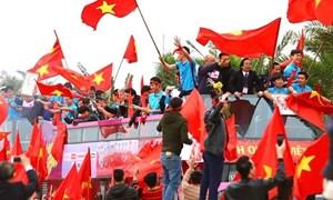 Việt Nam tăng bậc trong xếp hạng Quốc gia Hạnh phúc trên thế giới