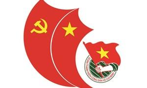 [Infographic] Ý nghĩa của huy hiệu, cờ Đoàn, Đoàn ca và áo thanh niên