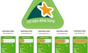 [Infographic] Sử dụng sản phẩm dán nhãn năng lượng góp phần bảo vệ môi trường xanh