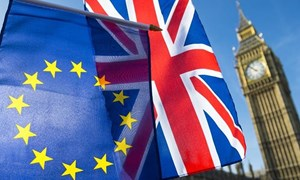 EU sẽ họp khẩn về Brexit