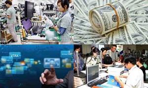 Nâng cao tính cạnh tranh của môi trường đầu tư kinh doanh Việt Nam trong bối cảnh mới