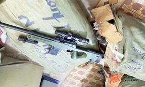 [Video] Hơn 1.200 vũ khí thô sơ, công cụ hỗ trợ trong nhà dân ở Lạng Sơn