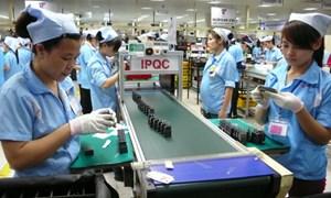Nâng cao chất lượng nguồn nhân lực ở Việt Nam thời kỳ hội nhập