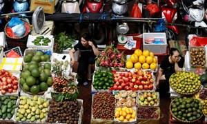 Nikkei: Chợ truyền thống