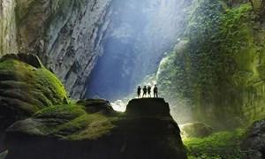 [Video] Hành trình tìm hang ngầm ở Sơn Đoòng của chuyên gia Anh